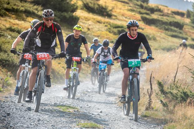 tri strane kopaonika biciklizam mtb maraton